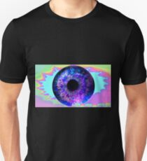eye cant bee leave me alone Unisex T-Shirt