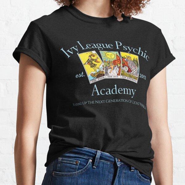 Ivy League Psychic Academy Logo Classic T-Shirt
