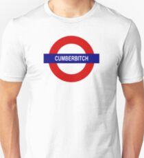 Cumberbitch Unisex T-Shirt