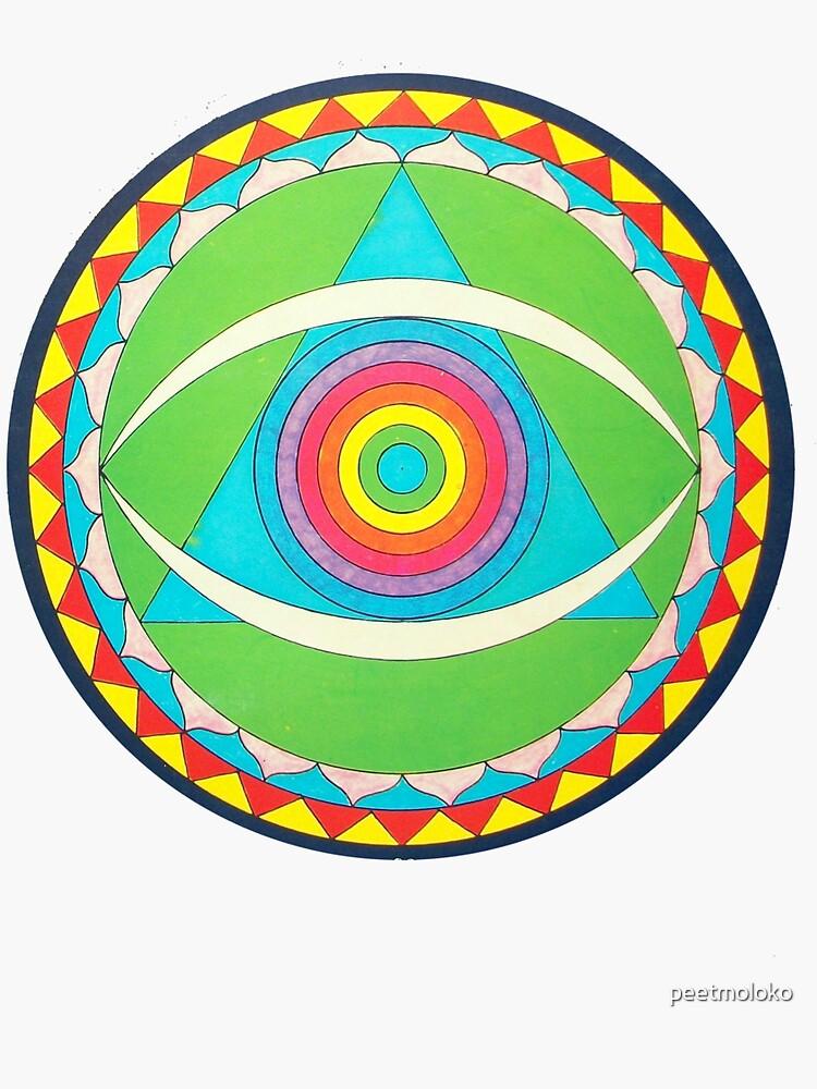 Gong Logo by peetmoloko