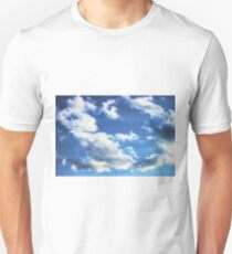 Dance of the Clouds Unisex T-Shirt