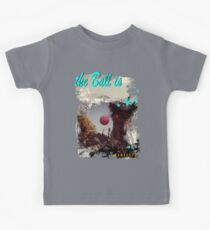 the Ball Kids Tee