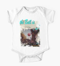 the Ball Kids Clothes