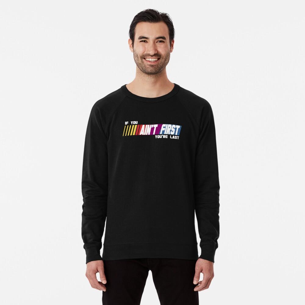 Last Place Lightweight Sweatshirt