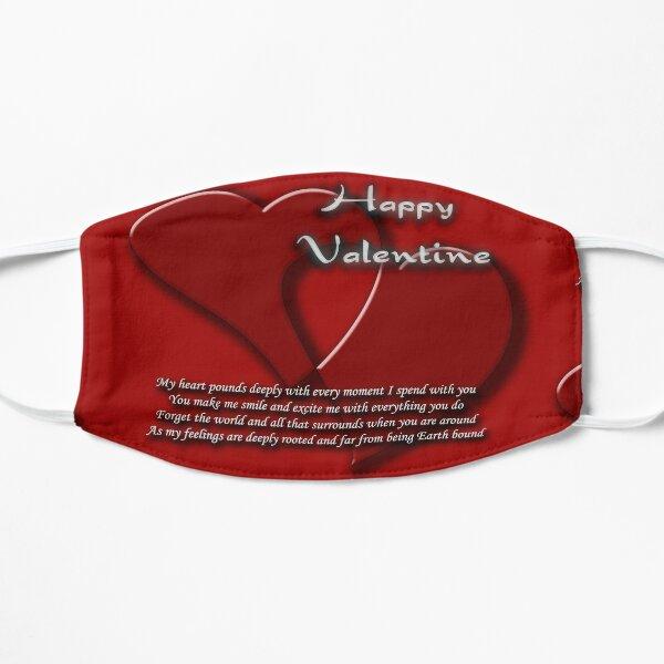 valentine's day - ed01 Mask