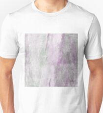Purple Haze Abstract T-Shirt