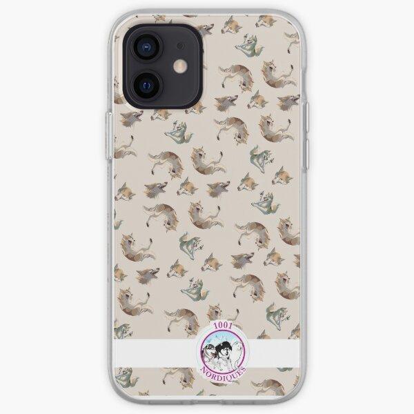 Mosaïque Haxo Coque souple iPhone