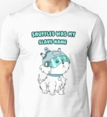 Rick and Morty - Snuffles T-shirt Unisex T-Shirt