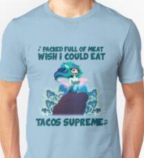 A Little Siren Can Dream... Unisex T-Shirt