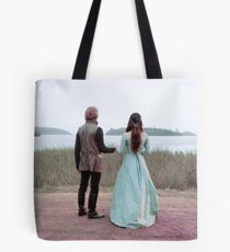 Mary & Francis - Reign  Tote Bag
