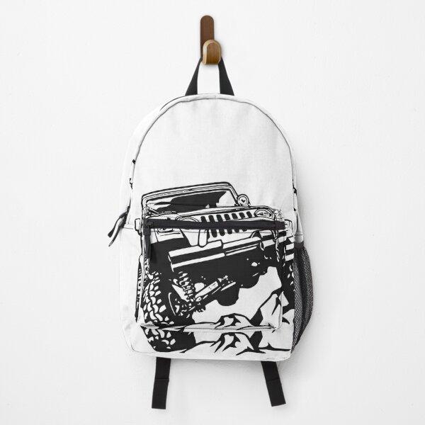 serep Backpack