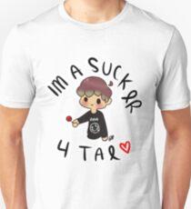 I'm A Sucker 4 Tae Unisex T-Shirt