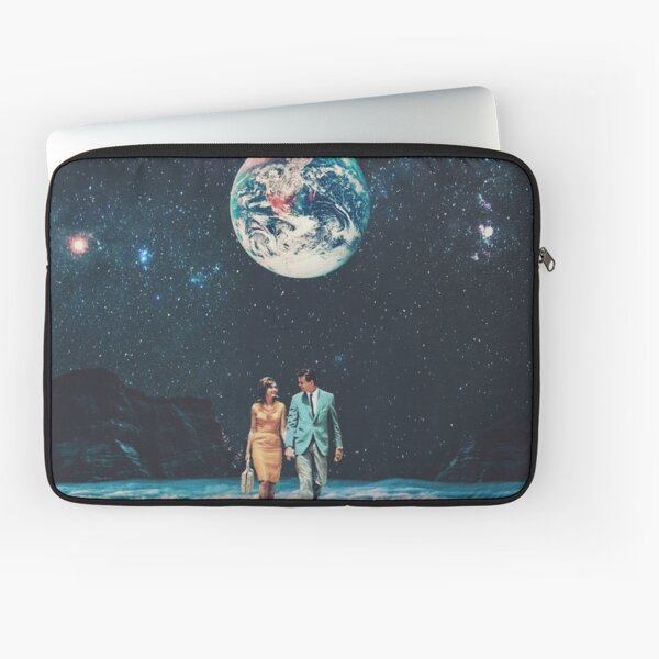 I promise You we will be Back Soon Laptop Sleeve