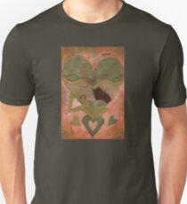 Worn Unisex T-Shirt