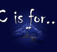 C is for... by Marc Lawrence