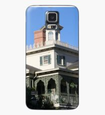 The Haunted Mansion Case/Skin for Samsung Galaxy