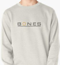 Knochen Pullover