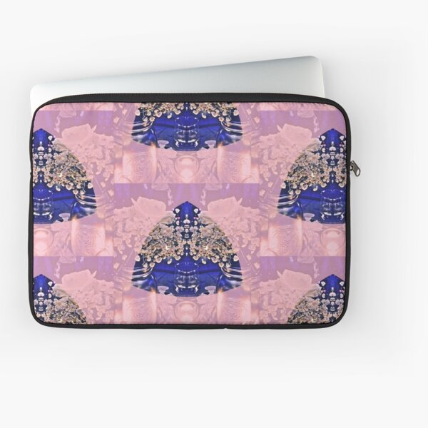 The Monachy Jewels Laptop Sleeve