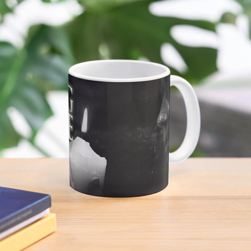 The Big Séance Podcast Mug
