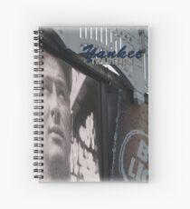 Yankee Tradition Spiral Notebook