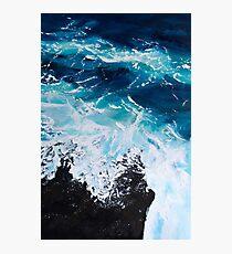 Seaside Dreams Photographic Print