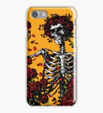 My Bloody Valentine Skeleton iPhone Case/Skin