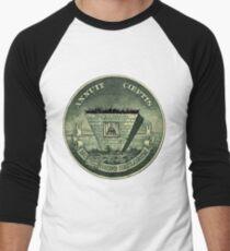 Salvation Men's Baseball ¾ T-Shirt