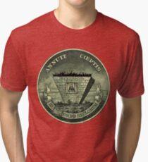 Salvation Tri-blend T-Shirt