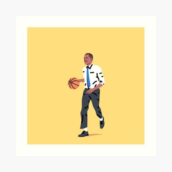 Balling Barack Impression artistique