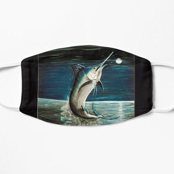 Moonlit Marlin Mask