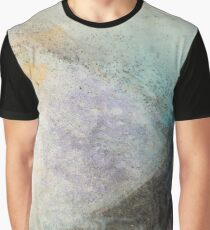 Colorful Vibrant Ink Pattern Designs Graphic T-Shirt