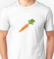 The Pixel + The Carrot T-Shirt