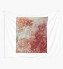 Funky vibrant textile prints Wall Tapestry