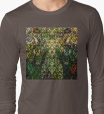 An abstract of distinction Long Sleeve T-Shirt
