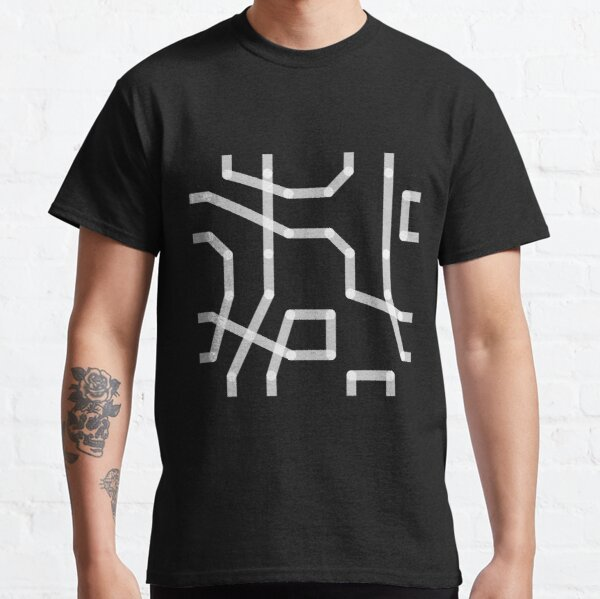 BAD LANGUAGE 2 - CONNECT Classic T-Shirt