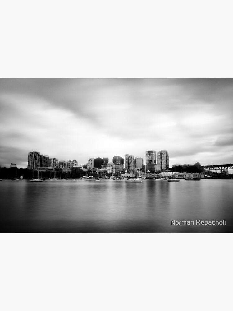 The North Shore - Sydney Australia by keystone