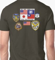 USS GALVESTON FAR EAST CRUISE - TOP GUN T-Shirt