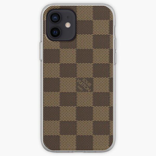 Louis V iPhone Soft Case
