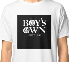 BOY'S OWN boys own Classic T-Shirt