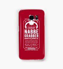 Nabbe Grabber Samsung Galaxy Case/Skin