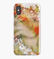 the Art of blending in  iPhone Case/Skin