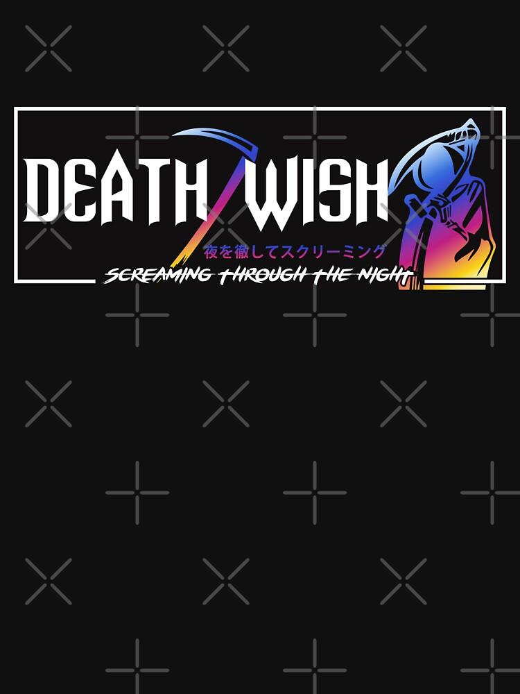 Death Wish JDM Slap Neo de MikeKunak