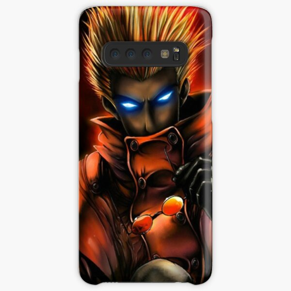 Vash The Stampede  Samsung Galaxy Snap Case