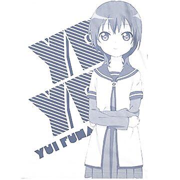 YURU YURI  by winifredweiss
