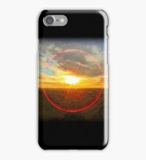 Dreams Of A New Beginning iPhone Case/Skin