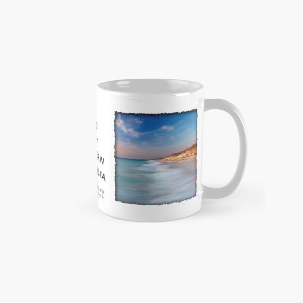 Quinns Rocks Sunset - MAD About Western Australia Classic Mug