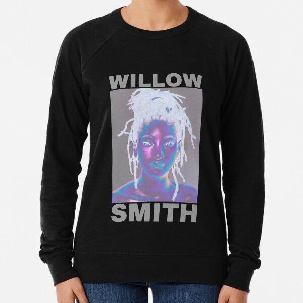 willow smith Lightweight Sweatshirt