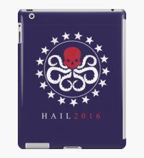 Hydra 16` iPad Case/Skin
