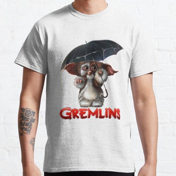 gremlins T-shirt classique