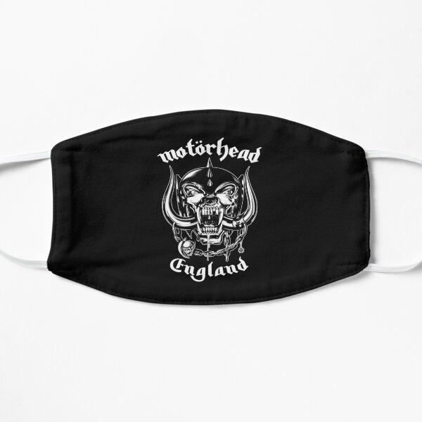 Motorhead England Flat Mask